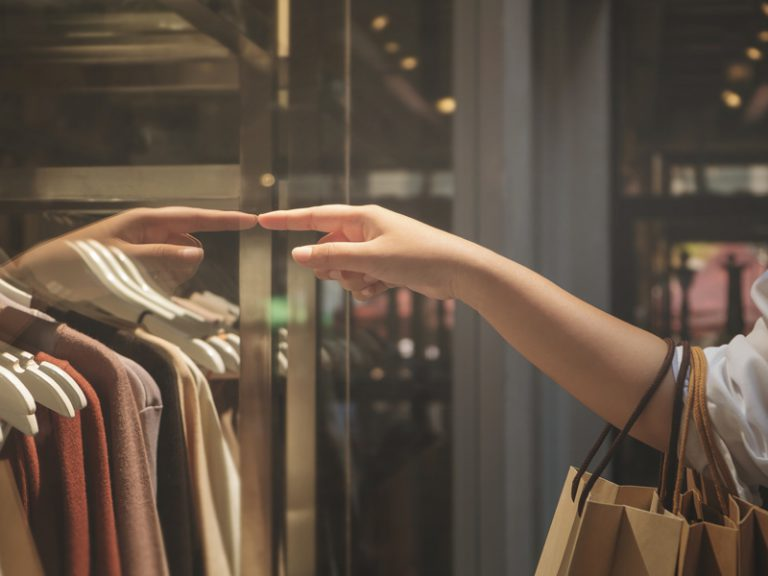 ripartenza retail post pandemia